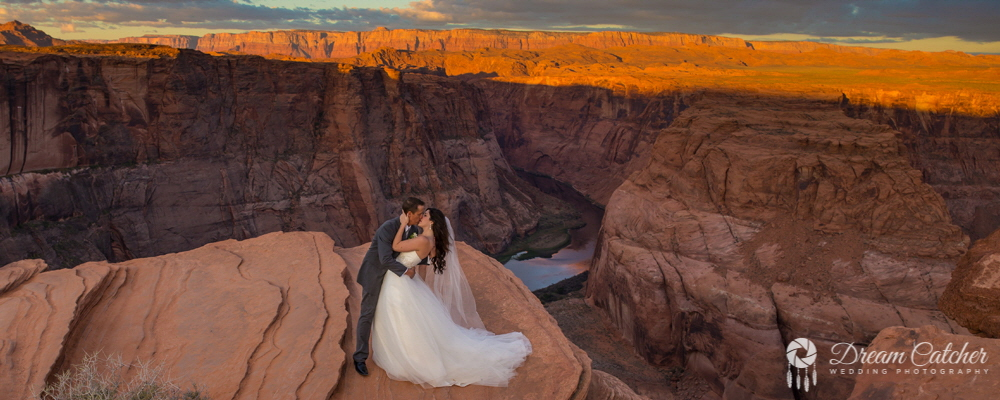 Horeshoe Bend Wedding Packages